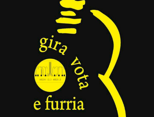 Live Music | GIRA VOTA E FURRIA | 06 ott 17