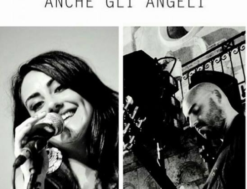 Live Music | Roberta Zitelli & Marco Alessi | 22 set 17